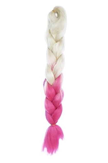 New Obsessions Saç Aksesuarı Renkli